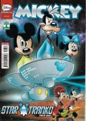 Mickey Nº 873