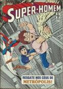 Super-homem Nº 61 (1ª Série)