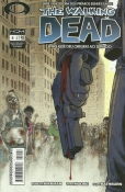 The Walking Dead Nº 4