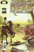 The Walking Dead Nº 2