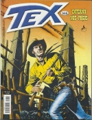 Tex Nº 555