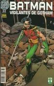 Batman Vigilantes De Gotham Nº 32