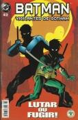 Batman Vigilantes De Gotham Nº 42