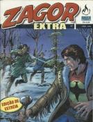 Zagor Extra Nº 1