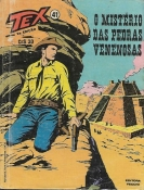 Tex Nº 41 (2ª Edição)