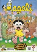 Magali Nº 15 (2ª Série)