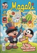 Magali Nº 75 (1ª Série)
