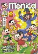 Mônica Nº 99 (1ª Série)