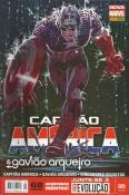 Capitão América & Gavião Arqueiro Nº 5