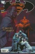 Superman E Batman Nº 8