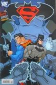Superman E Batman Nº 11