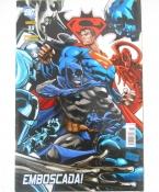 Superman E Batman Nº 33