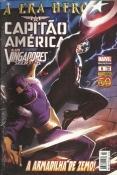 Capitão América & Os Vingadores Secretos Nº 5