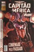 Capitão América & Os Vingadores Secretos Nº 6