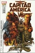 Capitão América & Os Vingadores Secretos Nº 8