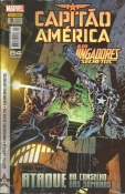 Capitão América & Os Vingadores Secretos Nº 9