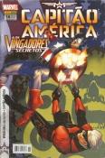 Capitão América & Os Vingadores Secretos Nº 18