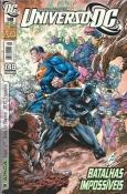 Universo Dc Nº 18 (2ª Série)
