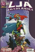 Liga Da Justiça Nº 29 (1ª Série)