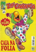 Zé Carioca Nº 2149