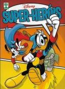 Super-heróis - Disney Temático