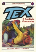 Tex Edição Gigante Nº 2