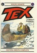 Tex Edição Gigante Nº 6