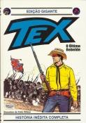 Tex Edição Gigante Nº 10