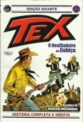 Tex Edição Gigante Nº 18