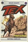 Tex Edição Gigante Nº 21