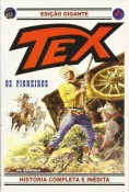 Tex Edição Gigante Nº 28