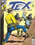 Tex Coleção Nº 361