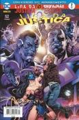 Liga Da Justiça Nº 7 (3ª Série)