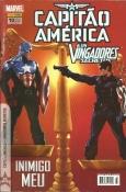 Capitão América & Os Vingadores Secretos Nº 10