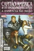 Capitão América & Os Vingadores Secretos Nº 12