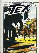 Os Grandes Clássicos De Tex Nº 8