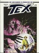 Os Grandes Clássicos De Tex Nº 9
