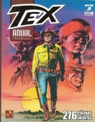 Tex Anual Nº 22