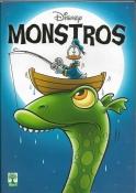 Monstros - Disney Temático