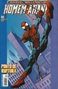 Marvel Millennium Homem-aranha Nº 53