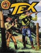 Tex Edição Em Cores Nº 21