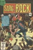 Sargento Rock - O Herói Em Formatinho Nº 17 (2ª Série)