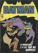 Batman Nº 4 (2ª Série)