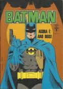 Batman Nº 7 (2ª Série)