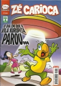 Zé Carioca Nº 2403