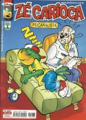 Zé Carioca Nº 2288