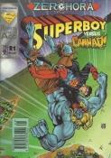 Superboy Nº 21 (1ª Série)