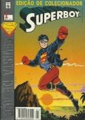 Superboy Nº 1 (1ª Série)
