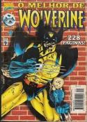 O Melhor De Wolverine Nº 1