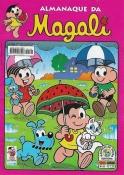 Almanaque Da Magali Nº 66